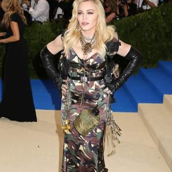 Madonna. Credits: Cordon Press