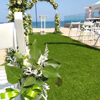 Photo: Pupa Wedding Planner
