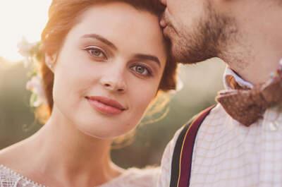 Lista prezentów ślubnych: kilka praktycznych rad, które pomogą ułożyć ją z głową