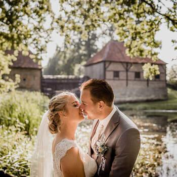Boerenbonte bruiloft van Jeffrey en Mariëlle   Foto: Joeri Kemp Fotografie