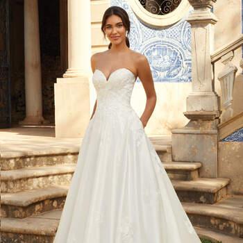 Sincerity Bridal - Vestido Princesa 2021