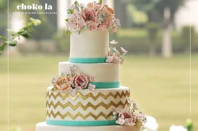Top 11 Wedding Cake Shops in Delhi