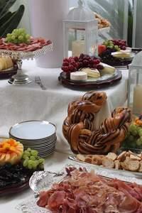 ¿Cómo conseguir el mejor banquete de bodas?
