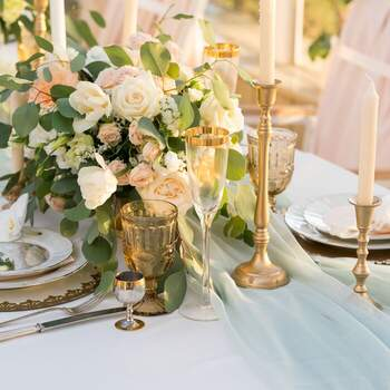 Sonia Mongillo Wedding & Events
