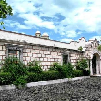 Foto: Hacienda San Patricio