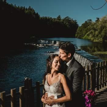 Casamento de Yasmine & Sanjin. Fotografia: Helder Couto Photo