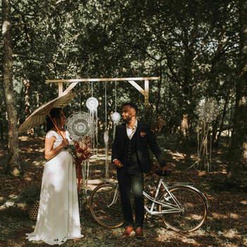 Photo : Camille Pichery - Cocotte et Coquette
