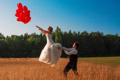 Hochzeitsfotografen in Frankfurt: Jede Aufnahme ist ein Kunstwerk