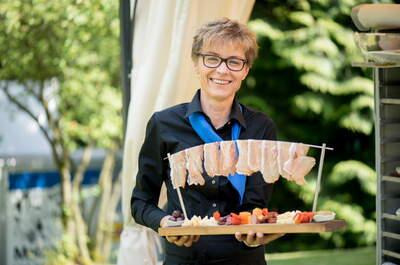 Die neusten Catering Trends - Kulinarik für die Seele