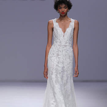 Créditos: Demetrios | Barcelona Bridal Fashion Week
