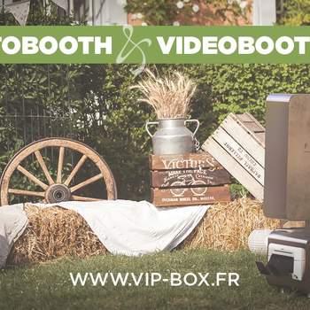 Photo: Vip Box