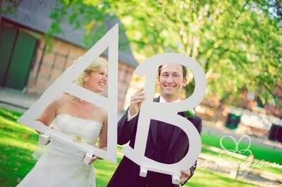 Hochzeitsgeschenke nach Wunsch: So machen Sie auf Ihre Hochzeitsliste aufmerksam!