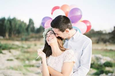 As 9 perguntas que deve colocar ao amor da sua vida
