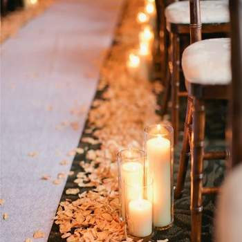 Photo: Lisa Chitown wedding