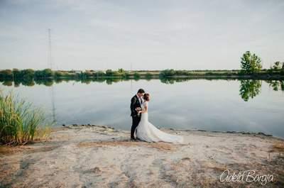 Las 30 fotografías de boda más impresionantes de 2015. ¡No te las puedes perder!