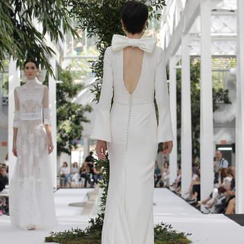 Créditos: María Barragán | Bridal Love Madrid