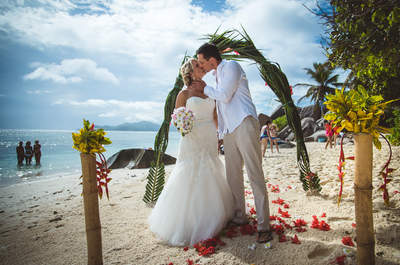 Foto: Beautiful Weddings by Monique De Caro