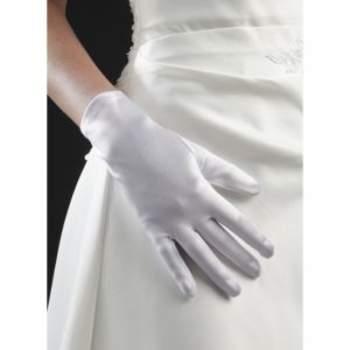 Gants de mariée Carla. Crédit photo : Mariage-pronoce