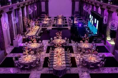 Trois idées de décorations tendances pour votre mariage, signées Laura Z Organisation Brie-Champenoise