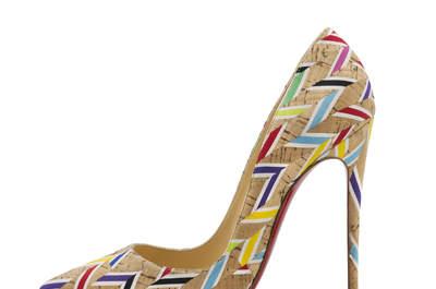 Zapatos Christian Louboutin 2016: Propuestas sorprendentes para ti