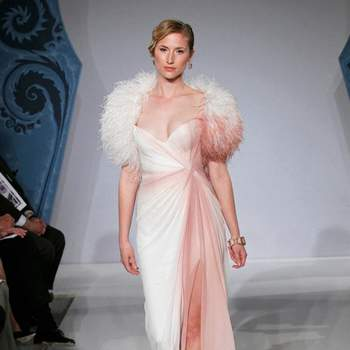 Foto Mark Zunino for Kleinfeld 2013