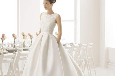 Abiti da sposa con tasche: pronte a rivoluzionare il vostro outfit nuziale?
