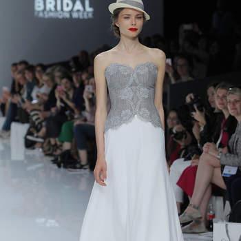 Cymbeline 2019. Credits: Barcelona Bridal Fashion Week