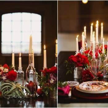 Credits:  Florals: Il Profumo Dei Fiori; Photography: Cinzia Bruschini; Planning + design: Le Jour du Oui