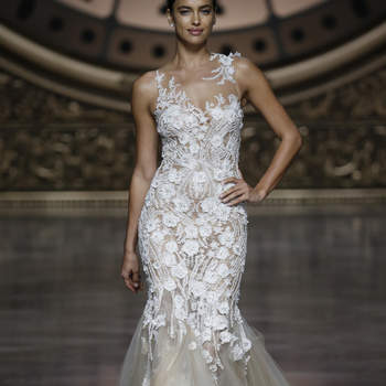 Créditos: Barcelona Bridal Week
