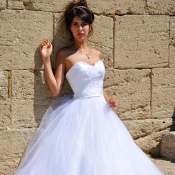 Credits: Les mariées de Provence