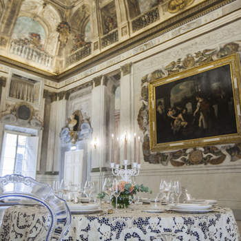 Photo: Palazzo Pucci Events, Italy