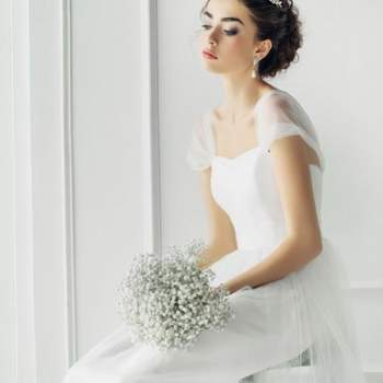 KRASOTA WEDDING DRESS
