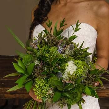 Créditos: Laura Sosa Pasión por las Flores