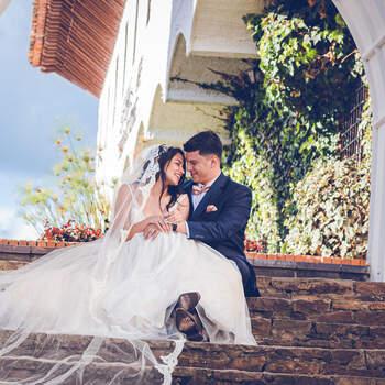 Foto: Merwyn Betancourth - Wedding Photo