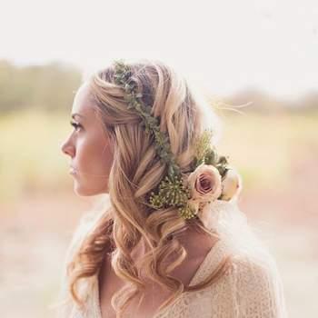 Credits: NatKat Bridal Couture  - Acessórios