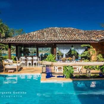 Local: Ferradura Inn Exclusive | Foto: Georgeana Godinho