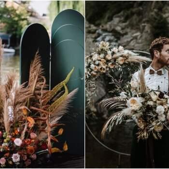 Credits: Blouming Floral Art | De Bloemenkeuken