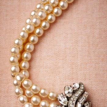 Bijoux Au Mariée 2017Classe Et Tradition De Avec Des Perles cj43RLq5AS