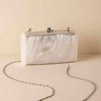 Vicki Pearl Clutch, Bhldn