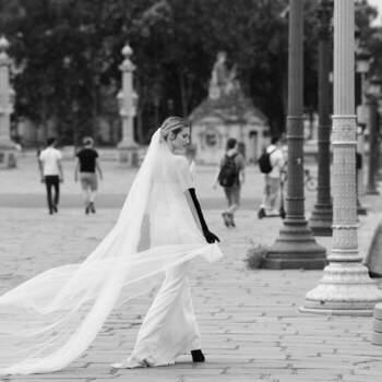 Photo : Galatée Couture