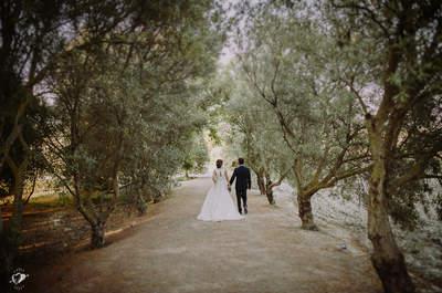 Un sueño hecho realidad: la boda de Yana y Juan