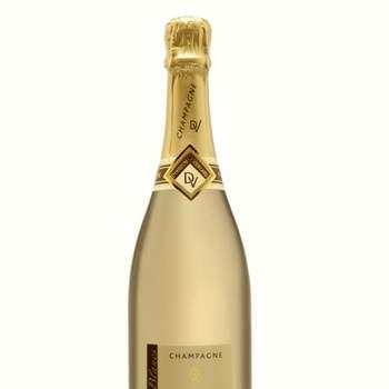 Photo : Champagne Dourdon Vieillard