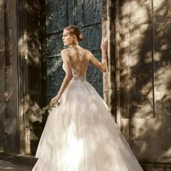 Vestido Maxima Bridal