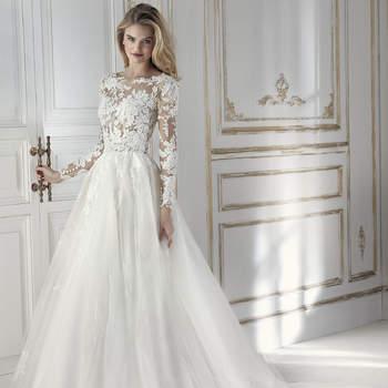 Penelope, St. Patrick - Vestido Princesa 2021