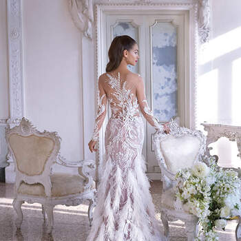 Demetrios - Vestido Princesa 2021