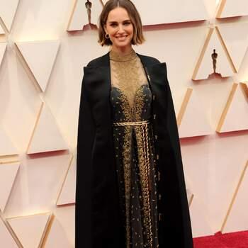 Natalie Portman | Crédits: Cordon Press