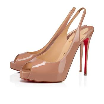 Créditos: Private Number, Christian Louboutin