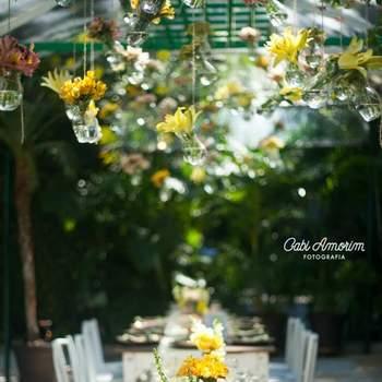 Foto: Gabi Amorium from Casamentos Cetim