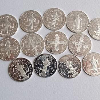 Ondine Arras de Boda San Benito $1,600
