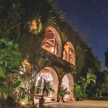 Pete & Alice's Wedding Hacienda San Gabriel
